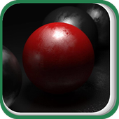 Round Billiard icon