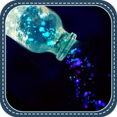 Starlight in the Bottle icon