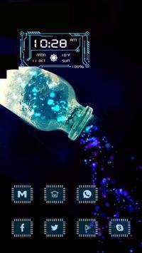 Starlight in the Bottle poster
