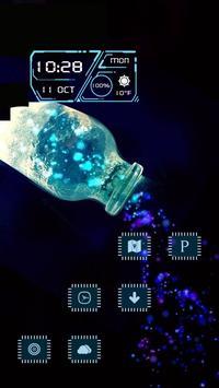 Starlight in the Bottle apk screenshot