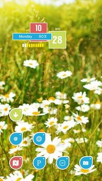Summer Flower Sea apk screenshot