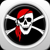 Smiling Skeleton icon