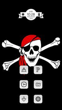 Smiling Skeleton apk screenshot