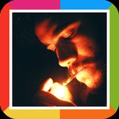 Smoking Man icon