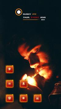 Smoking Man screenshot 1
