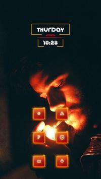 Smoking Man screenshot 2