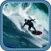 The Waves Rolling icon