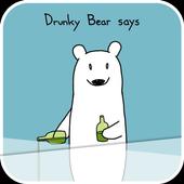 The White Bear icon