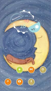 The Yellow Moon apk screenshot