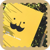 The Yellow Notebook icon
