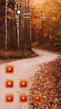 The Autumn Path apk screenshot