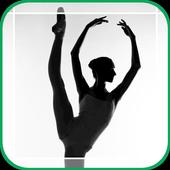 The Ballerina icon