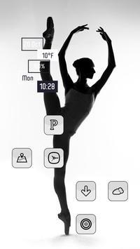 The Ballerina apk screenshot