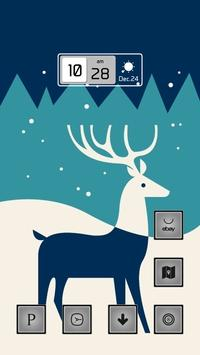 The Blue Deer apk screenshot