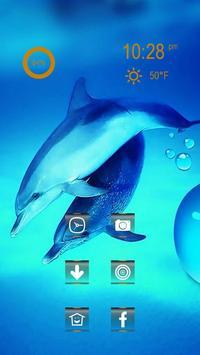 The Blue Dolphin apk screenshot