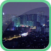 The City at Night icon