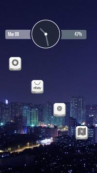 The City at Night apk screenshot
