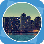 The City Scenery icon