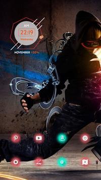 The Cool Dancer apk screenshot