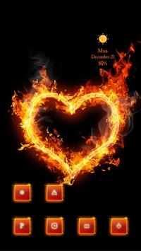 The Flame Heart apk screenshot