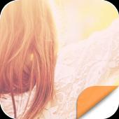 The Girl Under the Sun icon