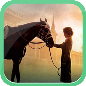 The Horse and The Girl icon