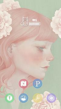 The Lovely Girl apk screenshot