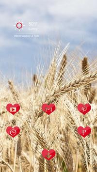 The Mature Wheat Field apk screenshot
