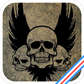The Symbol of the Skull icon