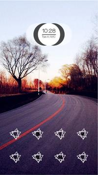 Tortuous Road poster