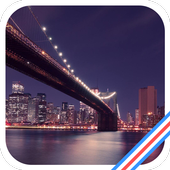 Under the Bridge At Night icon