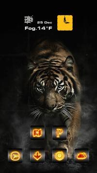 Walking Tiger screenshot 2