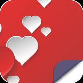 Warm Love icon