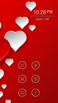 Warm Love poster