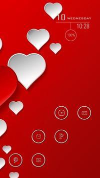 Warm Love screenshot 1