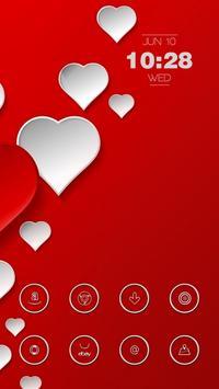 Warm Love screenshot 2