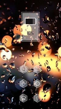 Water on Glass apk screenshot