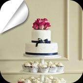 White Cake icon