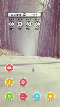 Wide Road screenshot 1