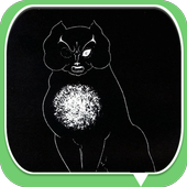 Women and Kittens icon