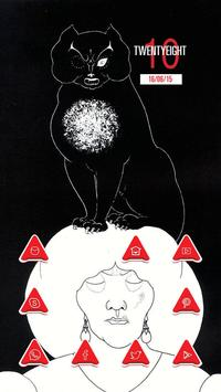 Women and Kittens poster