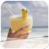 Yellow Drink icon