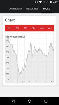 The Crypto Master apk screenshot