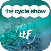 The Cycle Show Lead Scanner icon