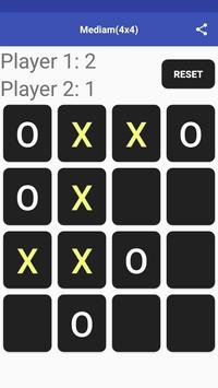 TicTacToe Game App screenshot 3