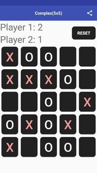 TicTacToe Game App screenshot 4