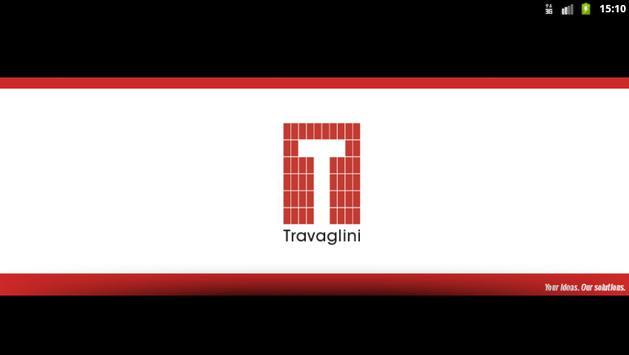 Travaglini TRC-NET Mobile poster