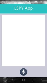 LSPY App apk screenshot