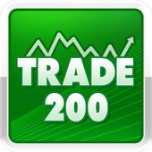 【公式】TRADE200(トレード200) 初心者向け投資 icon