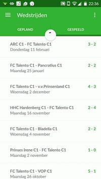 Talento screenshot 6
